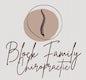 Dr. David N. Block Family Chiropractic Logo