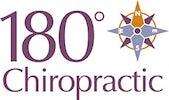 180 Chiropractic Logo