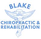 Blake Chiropractic & Rehabilitation Logo
