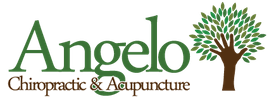 Angelo Chiropractic & Acupuncture Logo