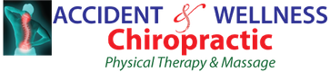 Accident & Wellness Chiropractic Logo