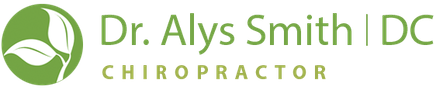 Dr. Alys Smith, DC Logo
