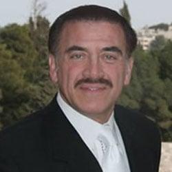 Dr. Jeffrey Weber