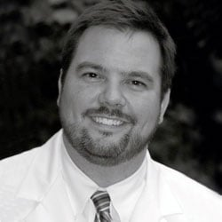 Dr. Roderick White