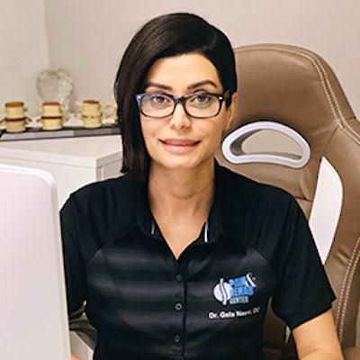 Dr.Gelareh-Naenifard