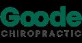 Demo - Goode Chiropractic Logo