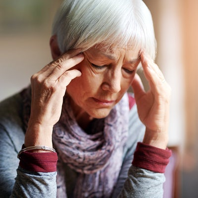 Are these headaches a sign of something serious?