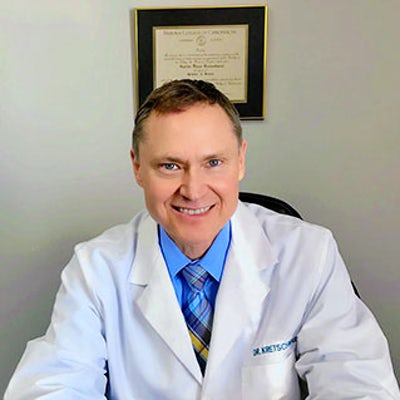 dr Kretschmar