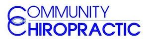 Community Chiropractic Logo