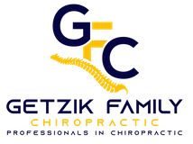 Getzik Family Chiropractic Logo