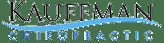 Kauffman Chiropractic Logo