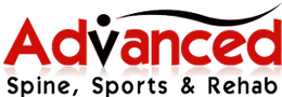 Advanced Spine, Sports & Rehab Logo