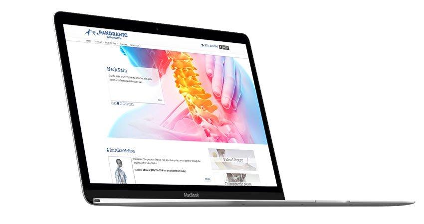 Upgrade your website provider