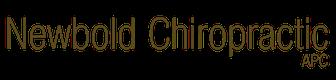 Newbold Chiropractic Logo