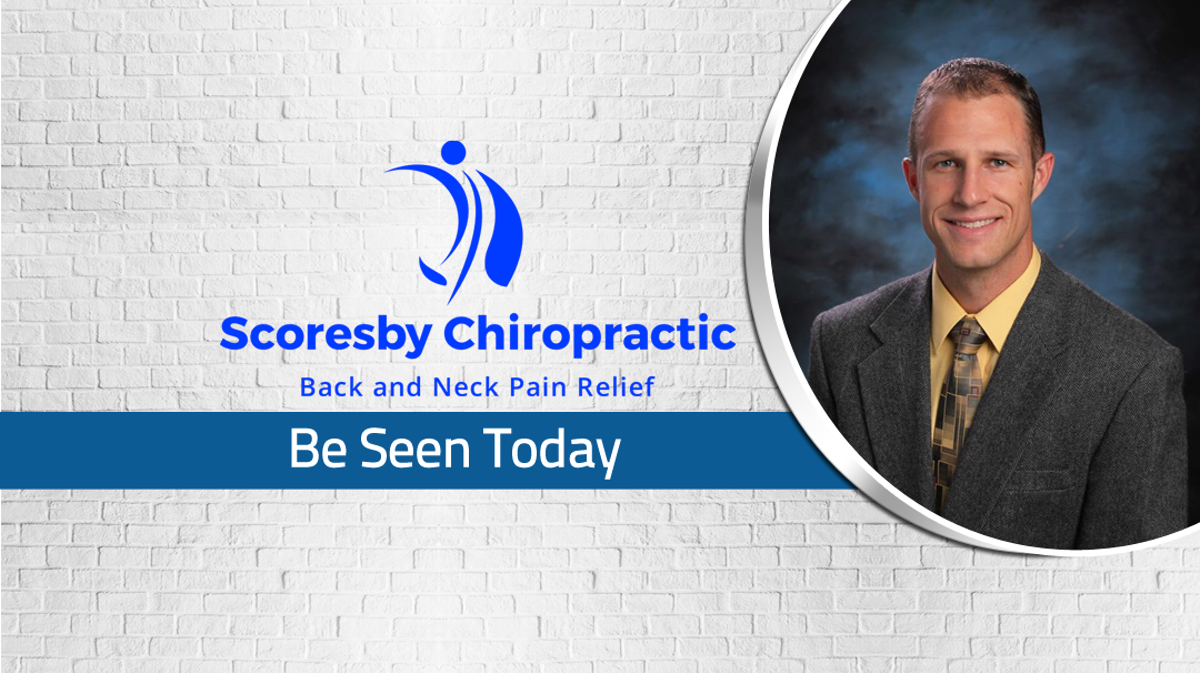 Scoresby Chiropractic | Back and Neck Pain Relief | Be Seen Today