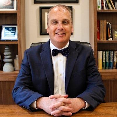 Dr Mobley