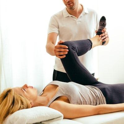 Physical rehab