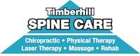 Timberhill SPINE CARE Logo