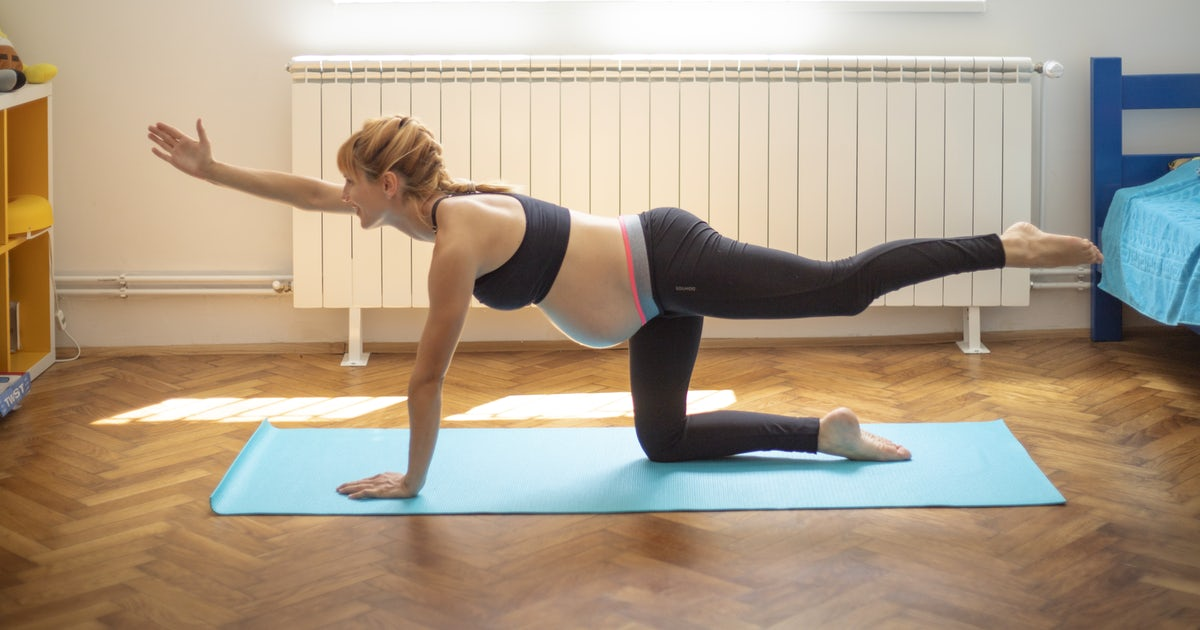 Exercise For The Good Posture