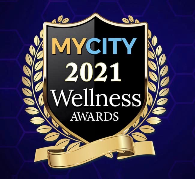 2021 wellness award
