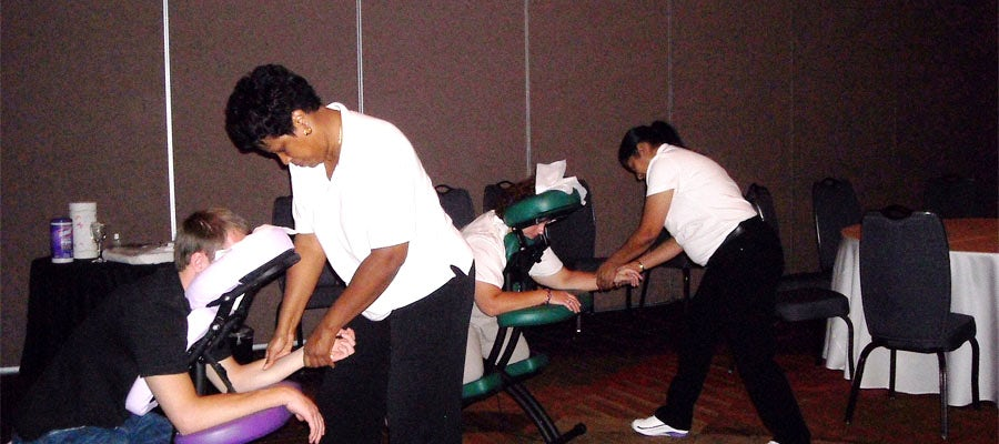 Time Out for You Massage Therapy chicago IL