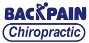 Back Pain Chiropractic Logo