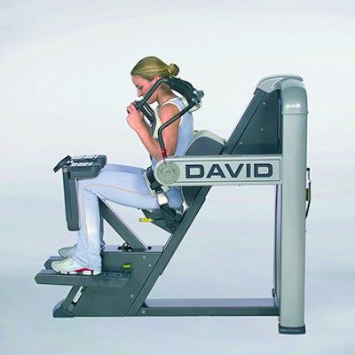 david machine