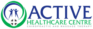 Active Healthcare Centre Logo