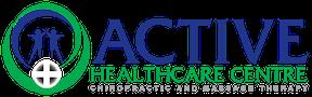 Active Healthcare Centre Logo