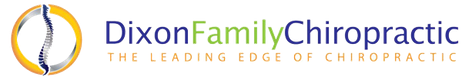 Dixon Family Chiropractic Logo