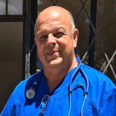 dr burgin
