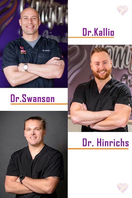Chiropractors Lincoln, NE