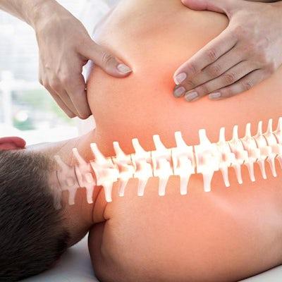 back spine
