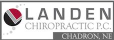 Landen Chiropractic, P.C. Logo