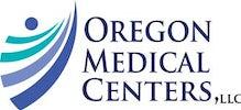 Oregon Medical Centers Logo