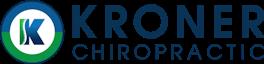 Kroner Chiropractic Logo