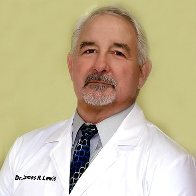 dr lewis