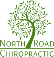 North Road Chiropractic Logo