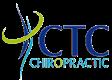 CTC Chiropractic Logo