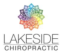 Lakeside Chiropractic Logo