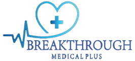Breakthrough Medical Plus Logo