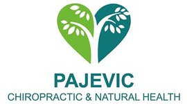 Pajevic Chiropractic and Natural Health Logo