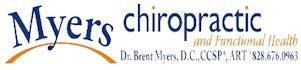 Myers Chiropractic & Functional Health Logo