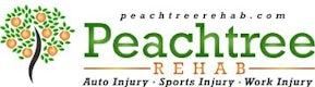 Peachtree Rehab Logo