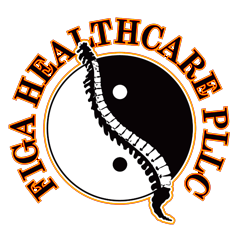 Figa Chiropractic And Acupuncture Logo