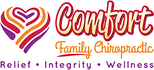 Comfort Family Chiropractic Logo