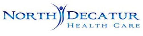 North Decatur Health Care Logo