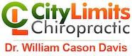 City Limits Chiropractic Logo