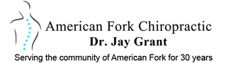 American Fork Chiropractic Logo