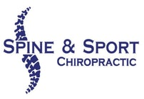 Spine and Sport Chiropractic Logo